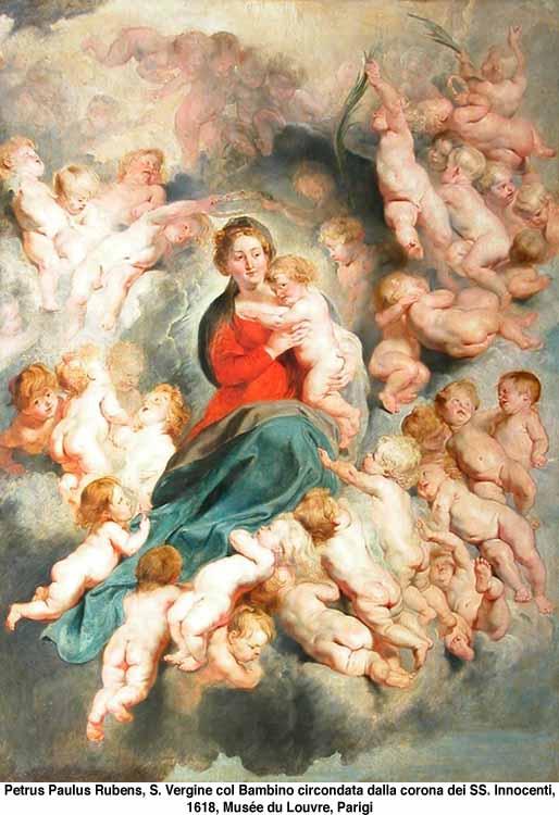 Santos Inocentes - Diciembre 28 - 28_santi_innocenti