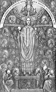 sacerdote eterno