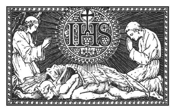 Santo Nombre de Jesús.