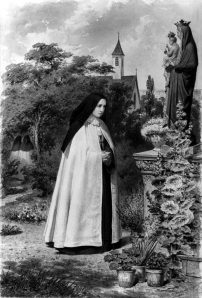 Charles_Camino_-_Nun_in_Prayer_-_Walters_371306